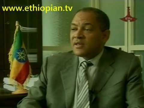 Blue Nile Dam Project - Ethiopian Blue Nile Dam Project in Action - Part 2 of 2