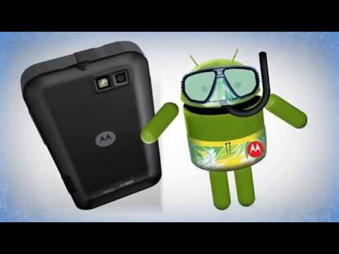 Motorola Defy Mini dual XT321 / Rodolfo Salles