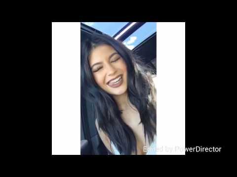 Kylie Jenner's Snapchat videos 2015