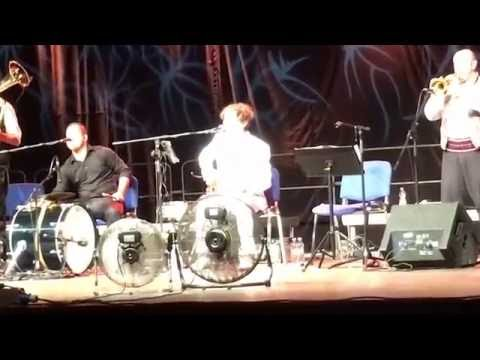 Kayah i Goran Bregović - Warszawa - 08.09.2016 - Live - 100 lat młodej parze i Prawy do lewego