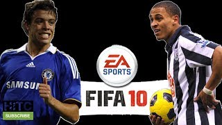 9 Players Who Didn't Live Up To Their FIFA 10 Potential