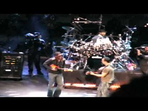 Dave Matthews Band - Blackbird