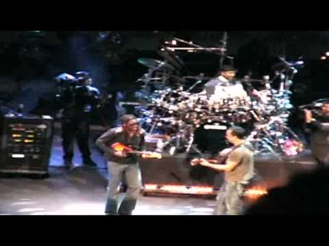 Dave Matthews Band - Blackbird