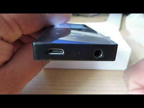 KAYOWINE mp3 Player mit bluetooth