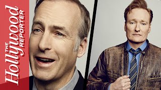 Conan O'Brien and Bob Odenkirk Talk Memories of Writing for 'SNL'