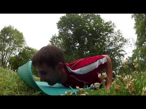 Freeletics (15 Weeks) HD - GoPro