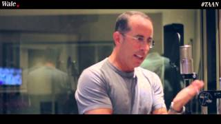 "download lagu Jerry Seinfeld Ft. Wale ""the Matrimony"" Episode 1 gratis"