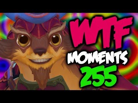 Dota 2 WTF Moments 255