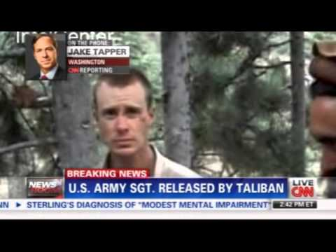Fellow soldiers call Bowe Bergdahl a deserter and not a hero