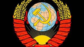 Anthem Of The Soviet Union