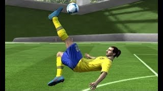Fifa 17: How to Do a Bicycle Kick - (Fifa 17 Bicycle Kick)