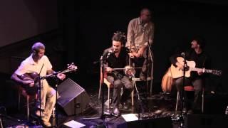 Mark Eliyahu Ensemble - Shahar Avakeshcha - with Nissim Lugasi