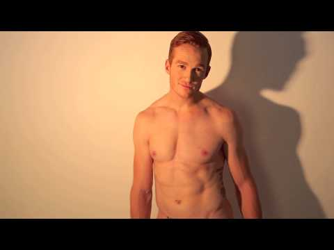 Attitude: Behind The Scenes On The Naked Issue 2014 video