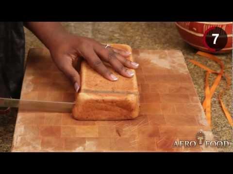 Malawi Peanut Balls (Mtedza) Recipes — Dishmaps