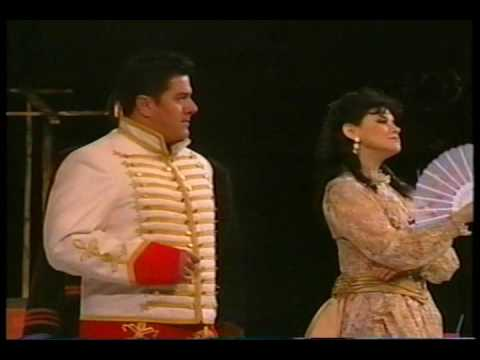 Héctor Palacio - Tanto tiempo sin verte, Luisa Fernanda - Trio - Moreno Torroba