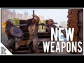 NEW Weapons, Armor & Fights! - Conan Exiles Gameplay #3 MP3
