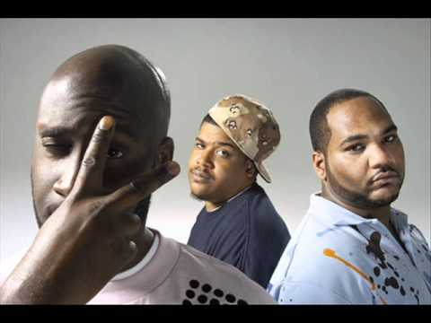 De La Soul - Special  (Ft Yummy Bingham)
