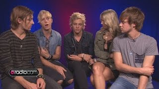 R5 Can Prove Their Pop-Rock Prowess on The Stage