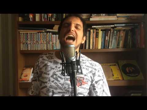 Ricardo Cruz - Sempre Sonhando (Jam Project)