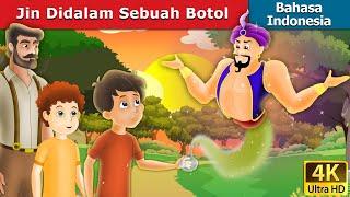 Download Lagu Jin Didalam Sebuah Botol | Dongeng anak | Kartun anak | Dongeng Bahasa Indonesia Gratis STAFABAND