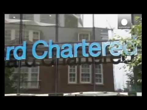 Standard Chartered to pay $300m penalty to NY regulators