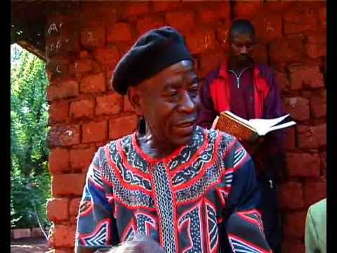 TRADITIONAL DOCTORS AND PSYCHAITRY IN CAMEROON. BY www.deinvideofilm.de