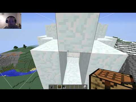 Christopher 1993's Take on Minecraft Snapshot 18w06a