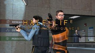 Half-Life Season 1 Episode 3 - Unforeseen Consequences