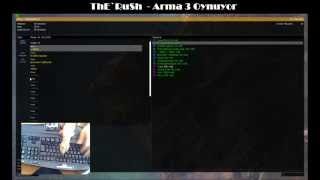 ThE`RuSh Canlı - H1Z1 VE ARMA 3