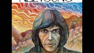 Watch Neil Young If I Could Have Her Tonight video
