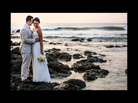 Elpida & Tony's Wedding at the Diria in Tamarindo