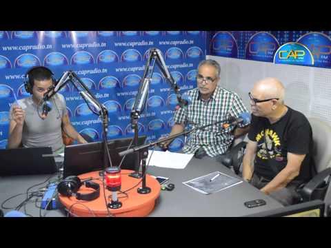 المحلل الفني مهدي بن عبيد ضيف Sport Week