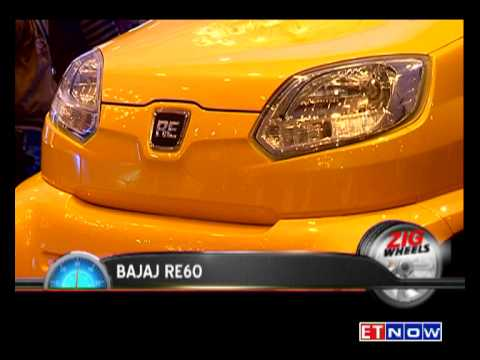 Why Bajaj RE60 might be a success