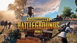 Isa Games O Retorno - (PUBG Mobile ) loots!!!