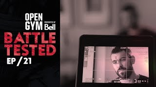 Open Gym presented by Bell S7E21 - Battle Tested