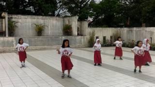 download lagu Senam Si Pong Pong Sd Kartika gratis