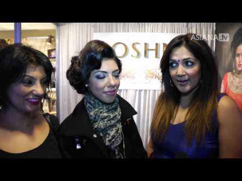 Asiana Bridal Show 2015