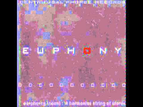 Aesop Rock - Euphony - Atoms Family