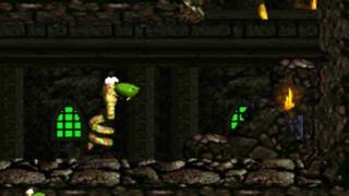 Donkey Kong Country 2 102% Walkthrough : K. Rool