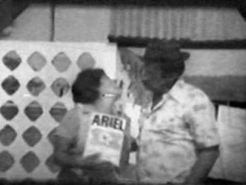 Ariel - Chaca-Chaca en B/N 1977 y a Color 1978