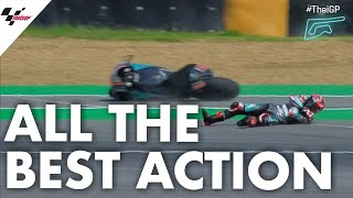 All of the Best Action | 2019 #ThaiGP
