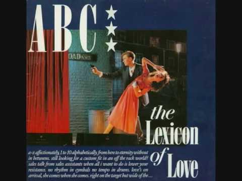 Abc - Valentine