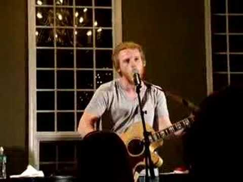 Kevin Devine - No Time Flat
