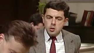 Spend Easter with Bean | Part 1 | Classic Mr Bean