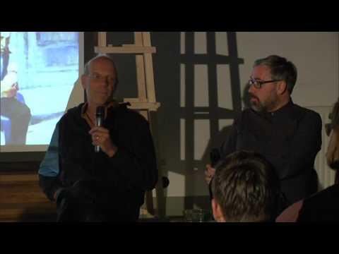 Evaluating Alternatives Q&A: Geert Lovink and Theo Ploeg