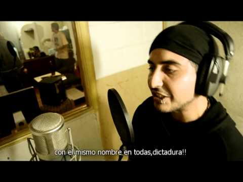 Rebeliom do inframundo - La Tuerka Rap