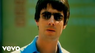 Watch Oasis Stand By Me video