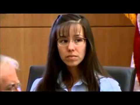 Jodi Arias Trial: Day 20 : Arias' Testimony About Killing (No Sidebars)