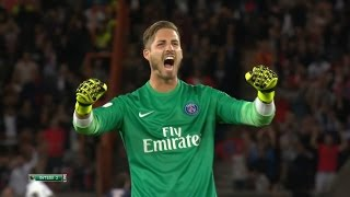 Kevin Trapp●Great Best Saves●PSG●ᴴᴰ