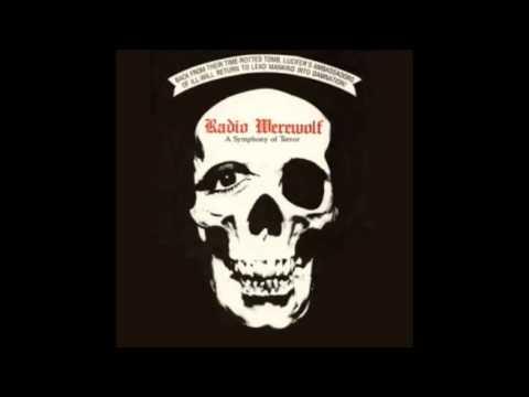 Radio Werewolf - 1960 Cadillac Hearse (With Full intro)